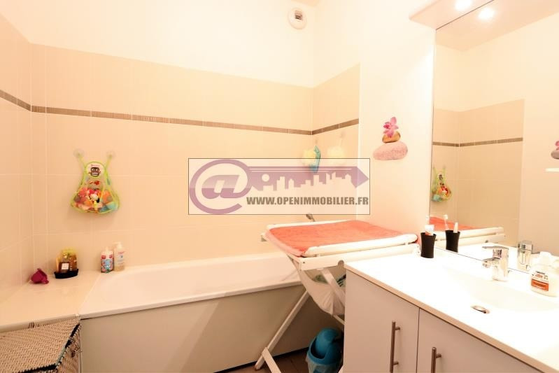 Sale apartment Domont 249000€ - Picture 10