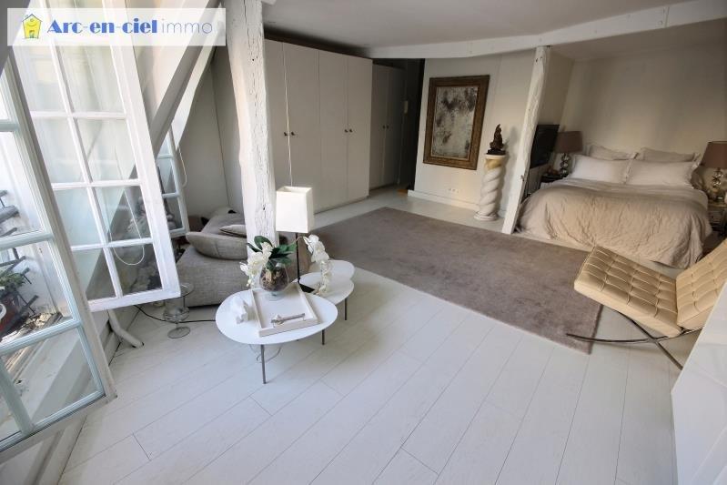 Vente appartement Paris 2ème 485000€ - Photo 3