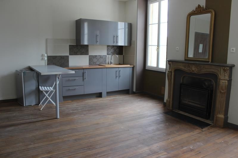 Location appartement Beauvais 480€ CC - Photo 2