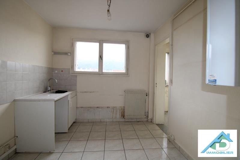 Sale apartment Grenoble 214 000€ - Picture 2