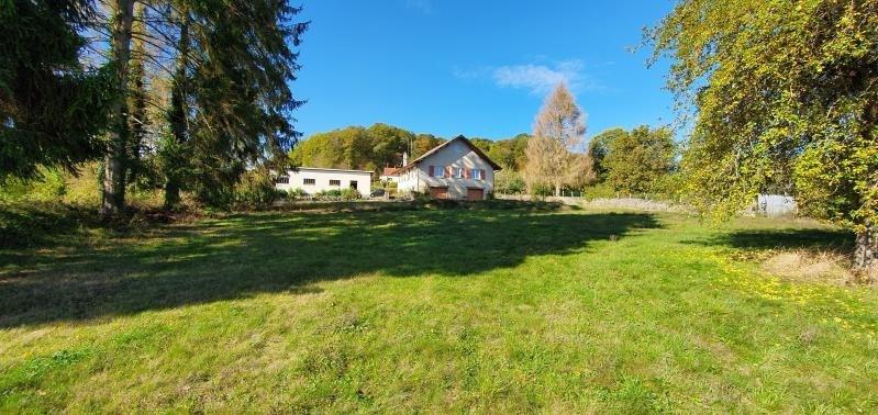 Vente maison / villa Rioz 179000€ - Photo 4