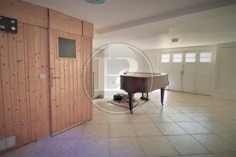 Sale house / villa L etang la ville 879000€ - Picture 12