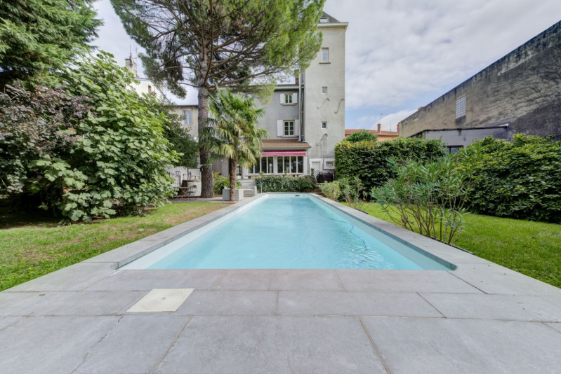 Vente de prestige maison / villa Caluire-et-cuire 1290000€ - Photo 14