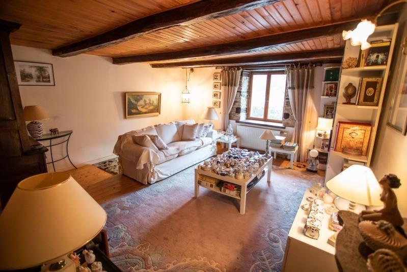 Sale house / villa Rioz 194000€ - Picture 9