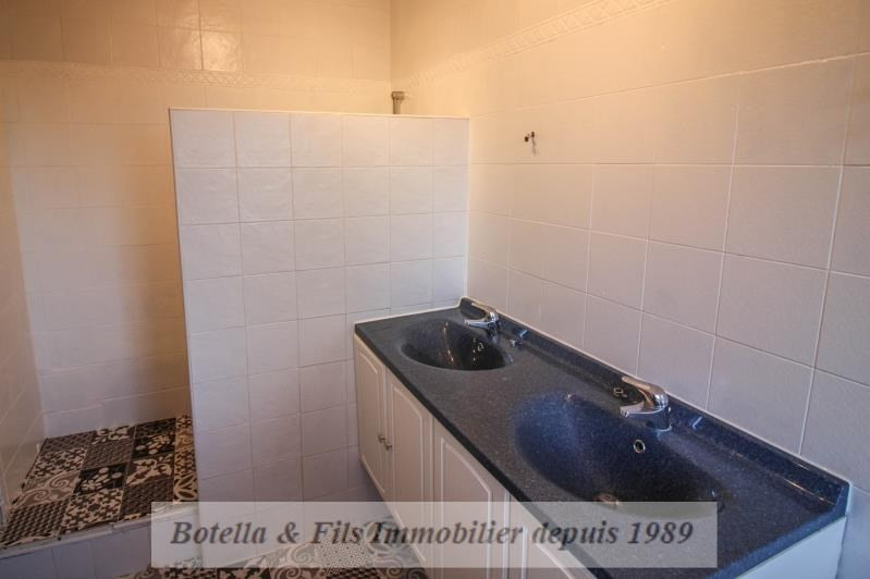 Vente appartement Uzes 198 000€ - Photo 7