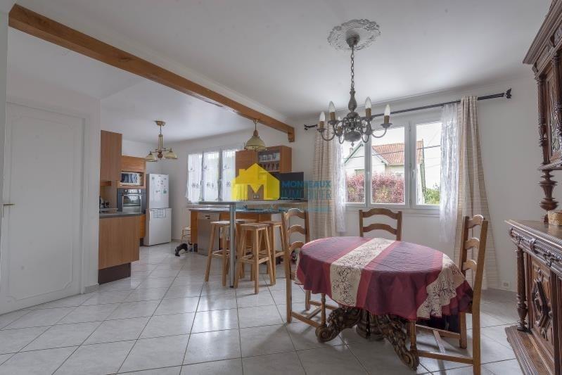 Vente maison / villa Epinay sur orge 367000€ - Photo 2