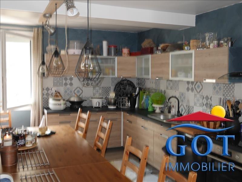 Venta  casa Torreilles 270000€ - Fotografía 3