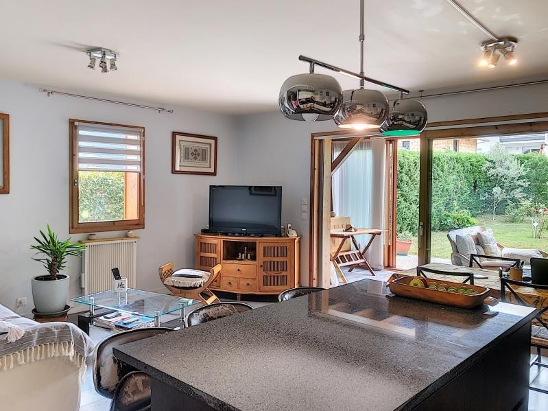 Sale apartment Chambery sud 275000€ - Picture 5