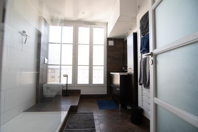 Rental apartment Levallois 1395€ CC - Picture 5