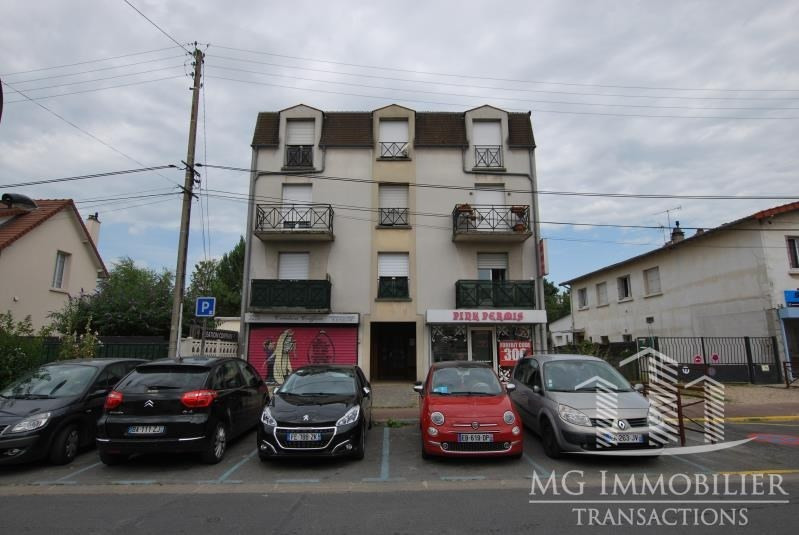 Vente appartement Montfermeil 106 000€ - Photo 1