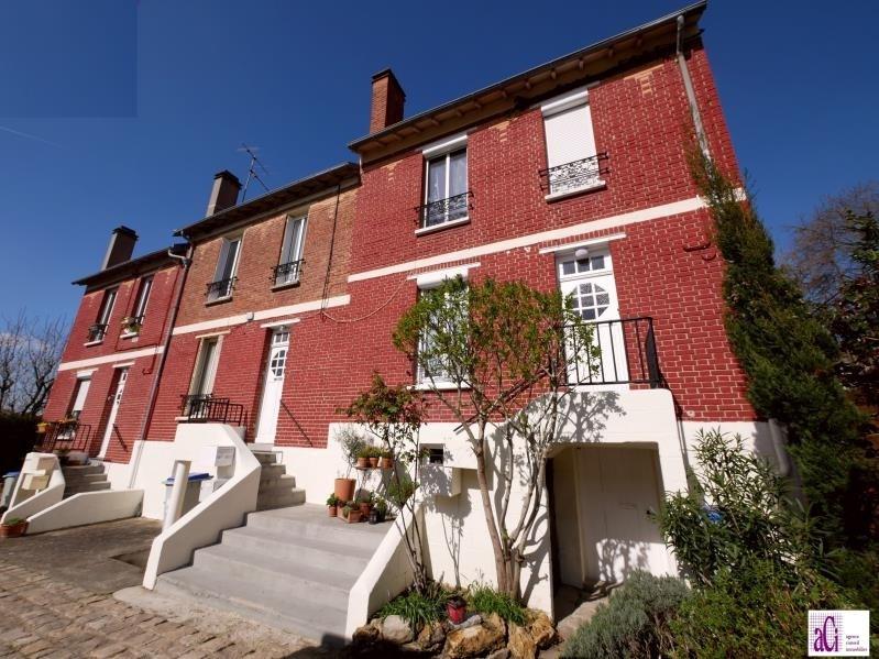 Sale apartment L hay les roses 198000€ - Picture 1