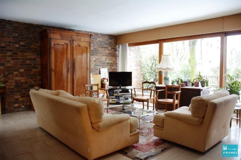 Vente maison / villa Chatenay malabry 935000€ - Photo 2