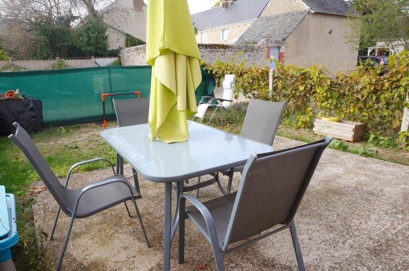 Vente maison / villa Vineuil 124000€ - Photo 1