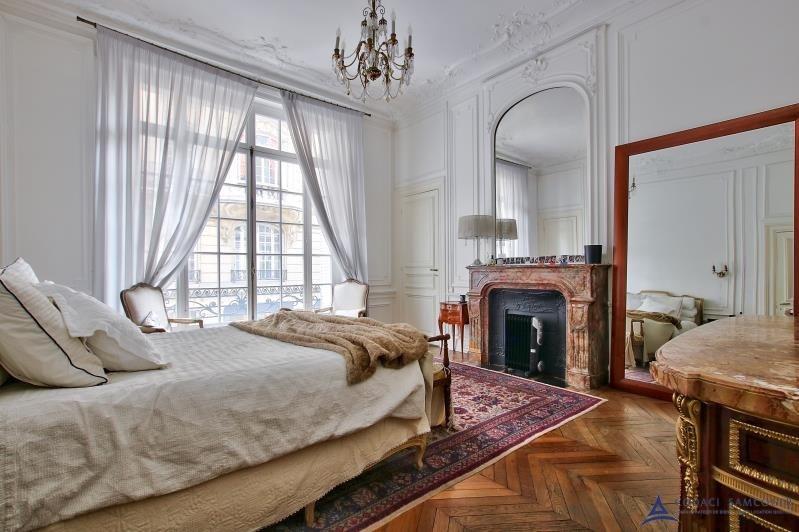Deluxe sale apartment Paris 16ème 2500000€ - Picture 8