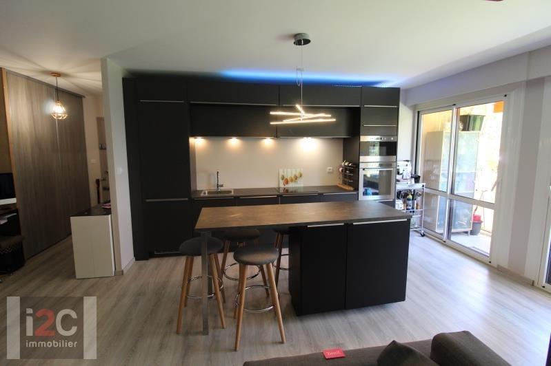 Sale apartment Divonne les bains 380000€ - Picture 2