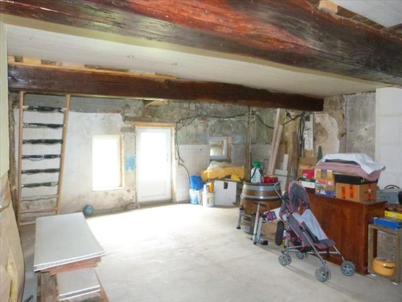 Vente maison / villa Couches 35000€ - Photo 8