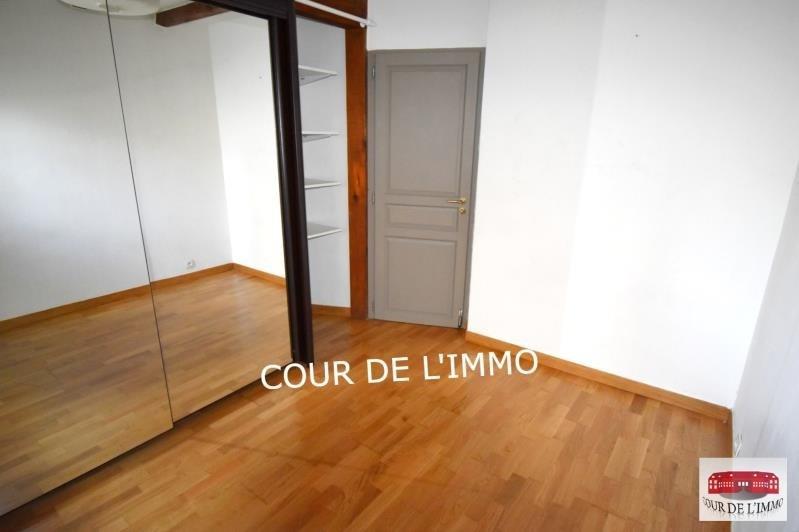 Sale apartment Nangy 157000€ - Picture 3