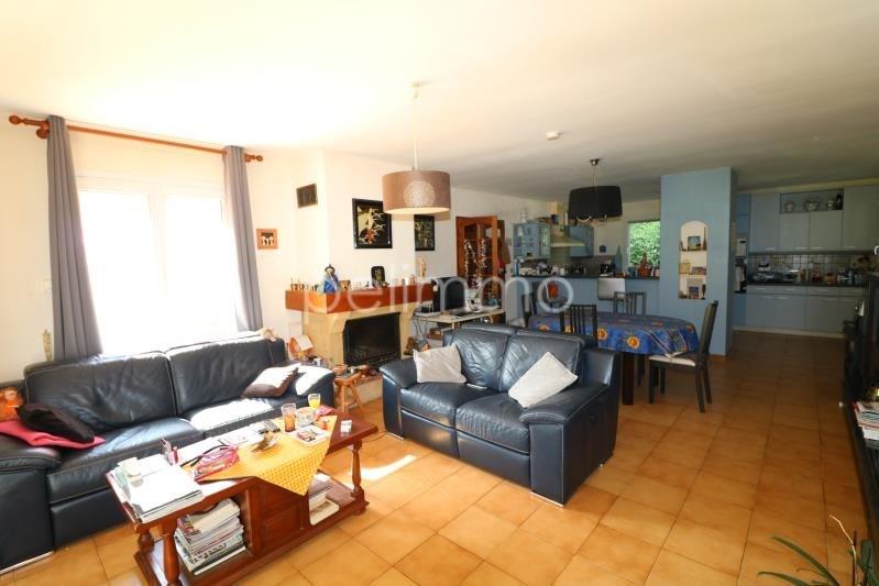 Vente maison / villa Pelissanne 444000€ - Photo 5