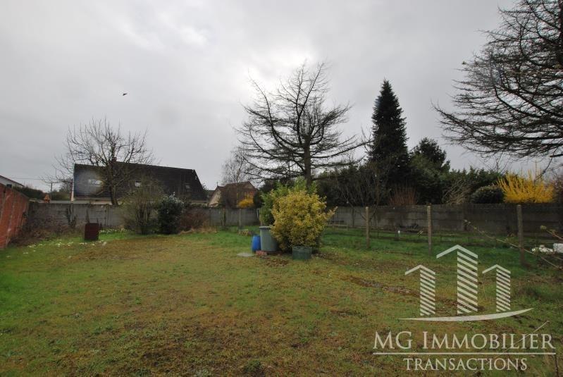 Vente maison / villa Montfermeil 257000€ - Photo 8