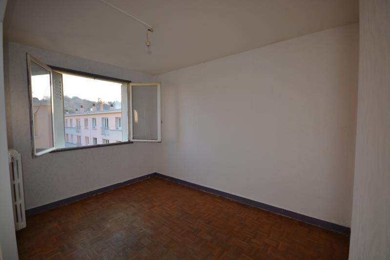 Sale apartment Bourgoin jallieu 89500€ - Picture 3