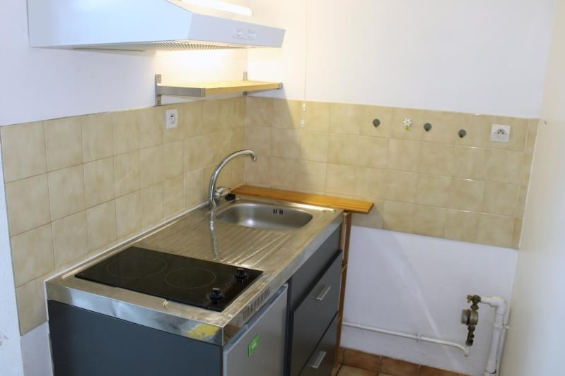 Rental apartment Pontoise 550€ CC - Picture 5