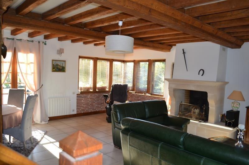 Sale house / villa Ver sur mer 450000€ - Picture 4