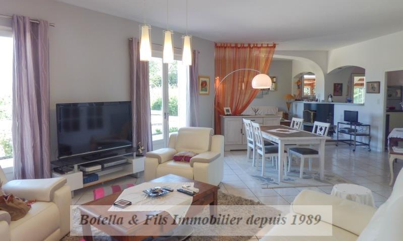Verkoop van prestige  huis Bagnols sur ceze 600000€ - Foto 17