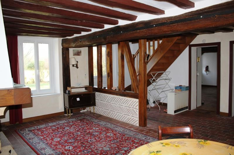 Vente maison / villa Maintenon 233200€ - Photo 3