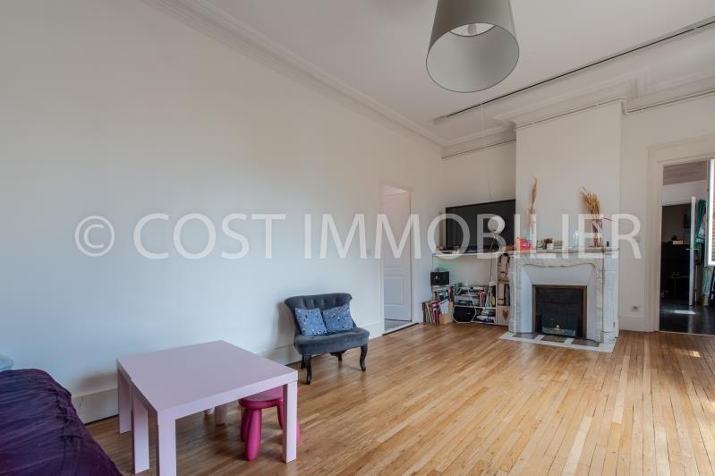 Venta  apartamento Bois colombes 419000€ - Fotografía 4