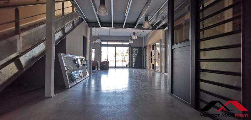 Location local commercial Saint leu 2800€ HC - Photo 5