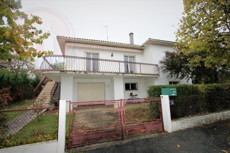 Vente maison / villa Bergerac 131000€ - Photo 1