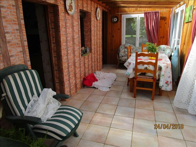 Vente maison / villa 8 kms de melle 147 000€ - Photo 7
