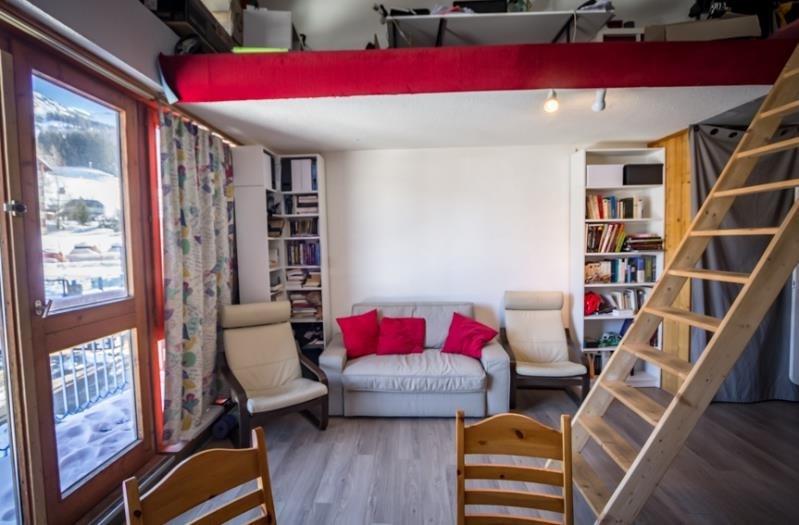 Vente appartement Les arcs 170000€ - Photo 3