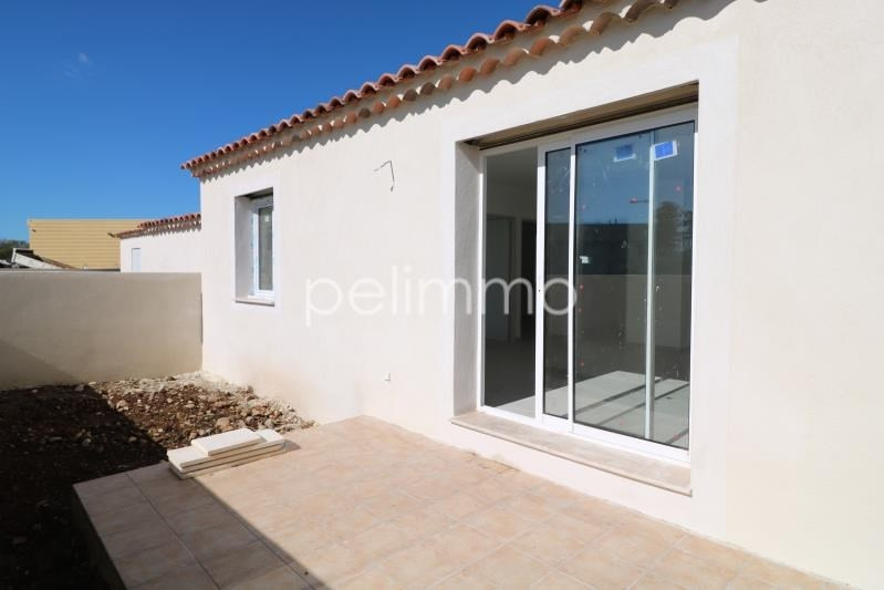 Vente maison / villa Salon de provence 271 000€ - Photo 2