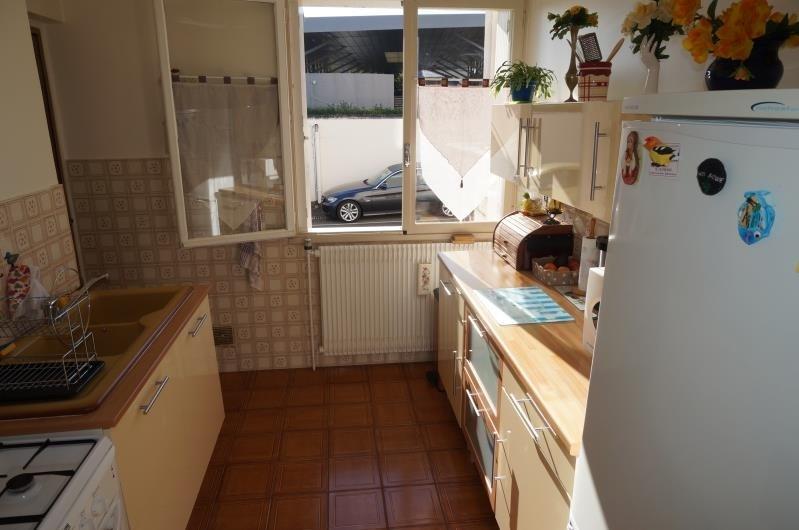 Producto de inversión  apartamento Pont eveque 115000€ - Fotografía 7