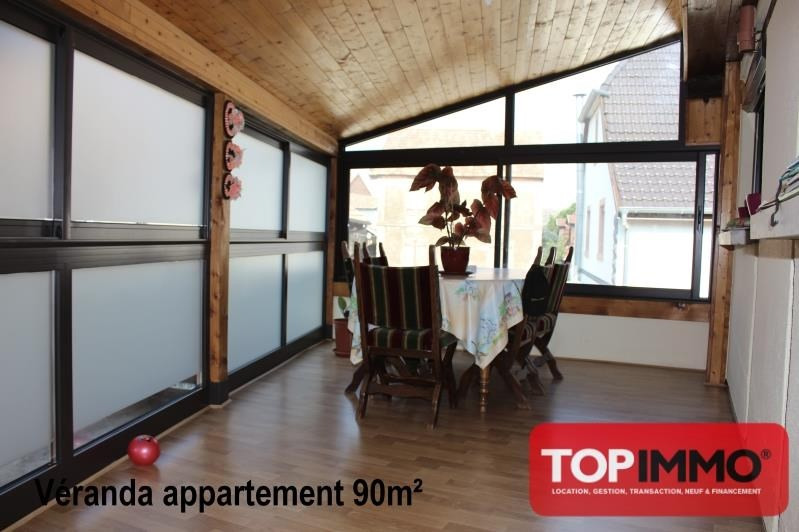 Vente immeuble Fessenheim 361 500€ - Photo 4