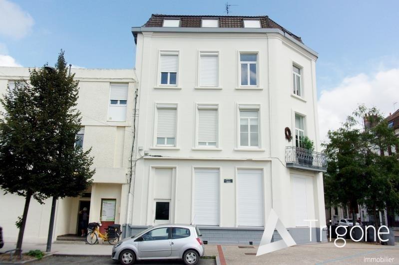 Location appartement Armentieres 550€ CC - Photo 4