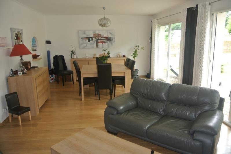 Sale house / villa Quimper 279840€ - Picture 3