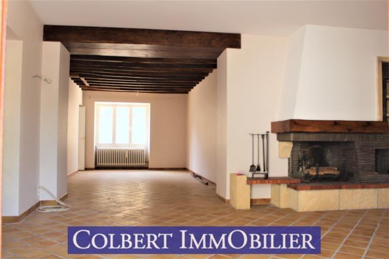 Verkoop  huis Chablis 149800€ - Foto 3