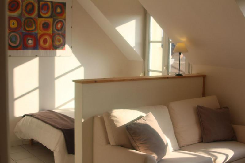 Location appartement Fontainebleau 795€ CC - Photo 3