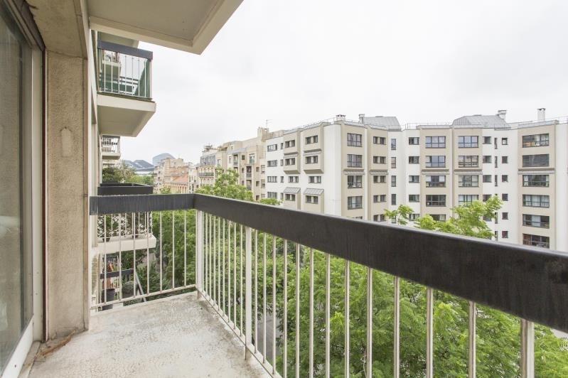 Revenda apartamento Paris 15ème 859000€ - Fotografia 3