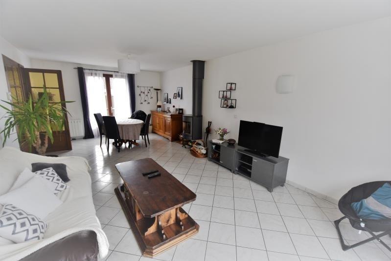 Sale house / villa Sartrouville 445000€ - Picture 2