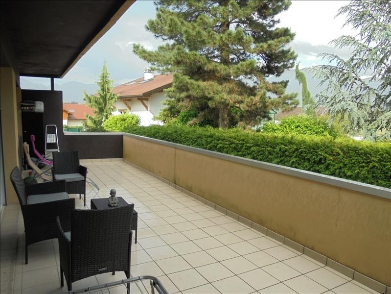Vente appartement Marnaz 255 000€ - Photo 1