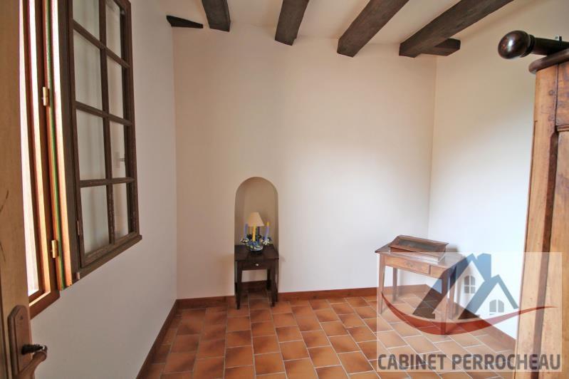 Vente maison / villa La chartre sur le loir 172000€ - Photo 10