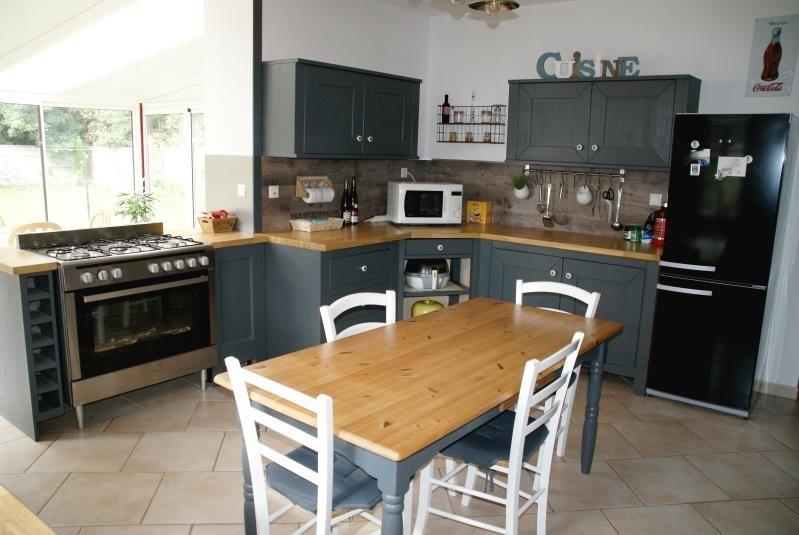 Vente maison / villa Palluel 270000€ - Photo 3