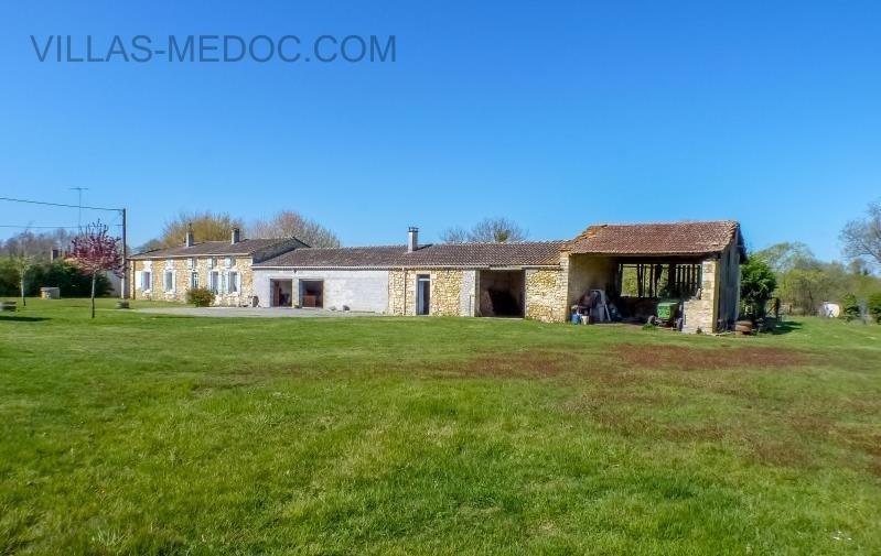 Vente maison / villa Lesparre medoc 315000€ - Photo 2