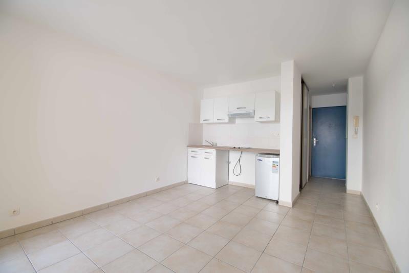 Rental apartment Sainte clotilde 390€ CC - Picture 2