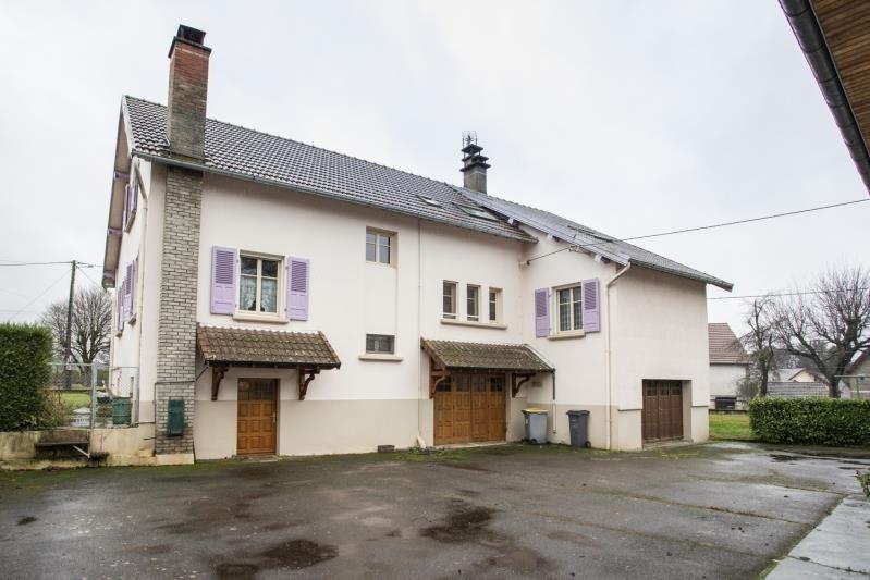 Sale house / villa Dampierre sur linotte 169000€ - Picture 13