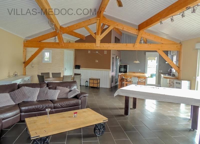 Sale house / villa Civrac en medoc 258500€ - Picture 4