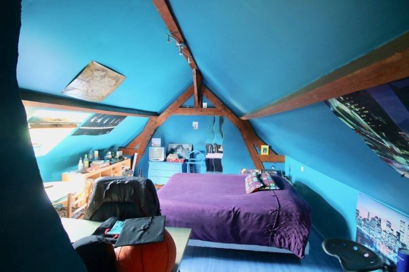 Sale house / villa Conches en ouche 208000€ - Picture 11